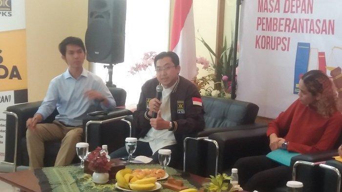 PKS Sebut Wacana Perpanjangan Masa Jabatan Presiden Bentuk Kemunduran Demokrasi