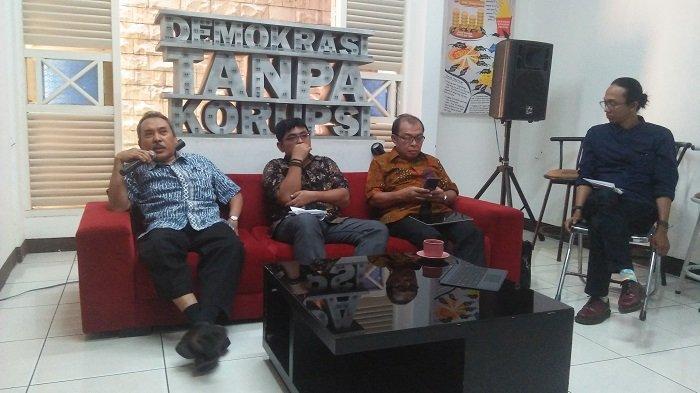 Anggota TNI Maju Jadi Capim KPK 2019, Ini Tanggapan KASN dan Peneliti LIPI