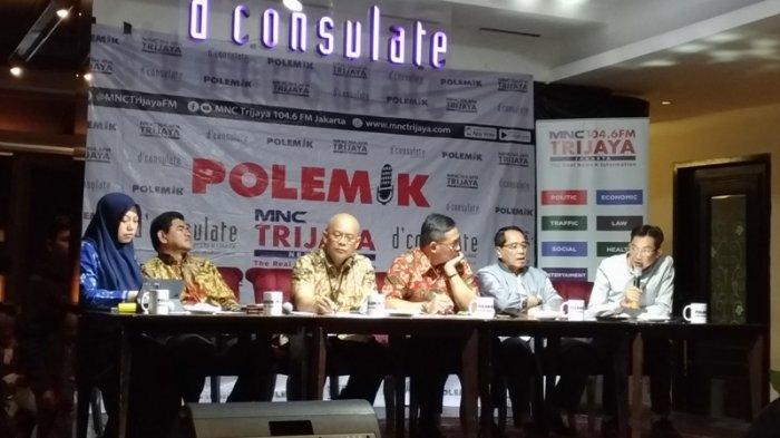 5 Faktor Polemik e-KTP WNA Jadi Isu Besar yang Bisa Ancam Pemilu 2019