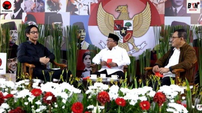 Pancasila Sampai Kapan pun Jadi Solusi untuk Kebhinekaan Indonesia