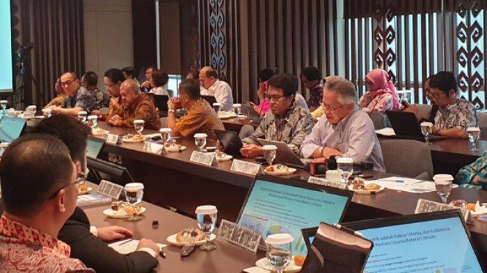 Kadin, APM dan Pemerintah Bahas Percepatan Industri Mobil Listrik di Indonesia