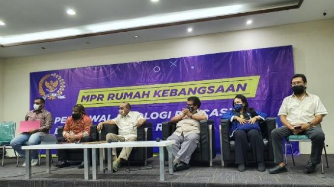 Forum Senior dan Generasi Milenial Papua Desak Pemerintah Tinjau Ulang Labelisasi Teroris untuk KKB