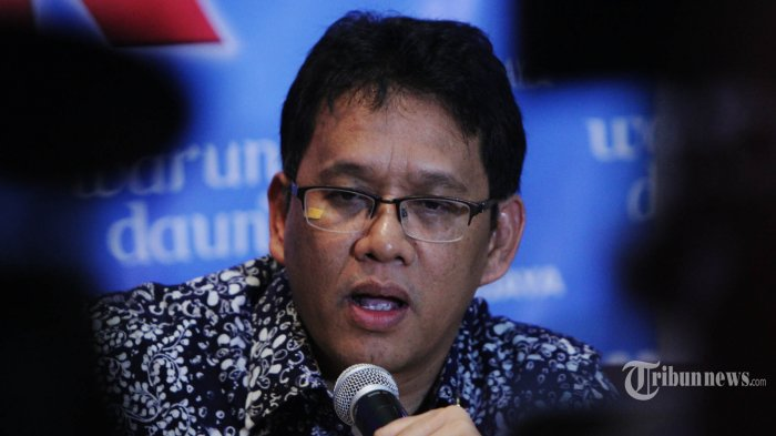 Rapat Bareng DPR, LPS Pastikan Dana Masyarakat Dikelola Sesuai Undang-Undang