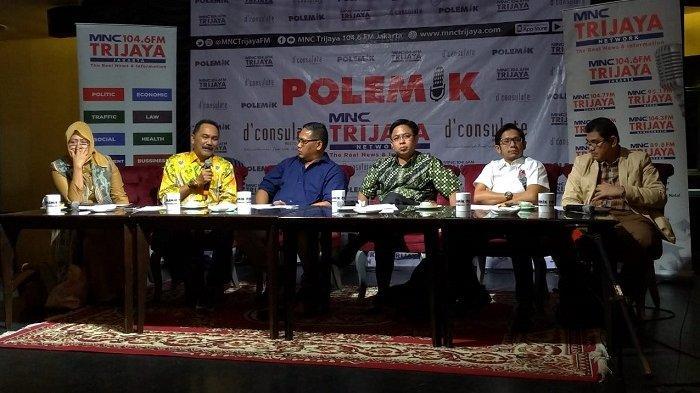 'Rekonsiliasi MRT', Pengamat Nilai Bentuk Pengakuan Prabowo atas Kemenangan Jokowi di Pilpres 2019