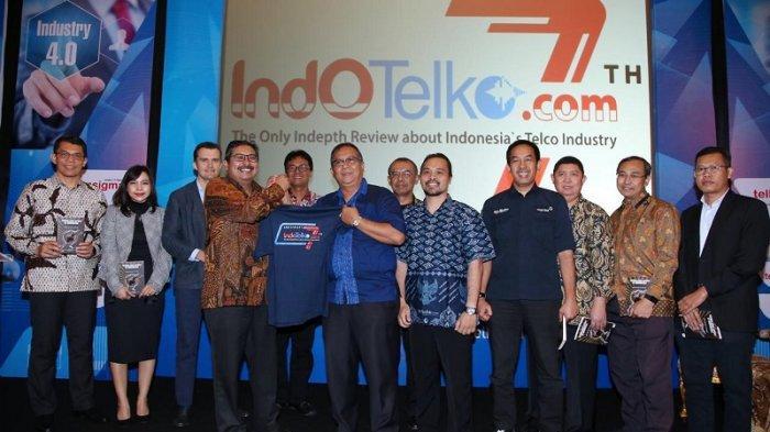 Making Indonesia 4.0 Andalkan IoT
