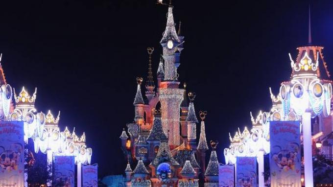 Dibuka Mulai 15 Juli 2020, Disneyland Paris Bakal Batasi Pengunjung