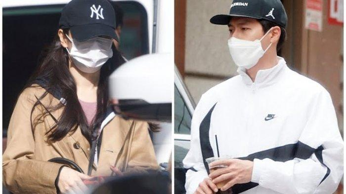 Prediksi SBS soal Pasangan Tahun Baru Terbukti, Dispatch Rilis Foto Kencan Hyun Bin dan Son Ye Jin