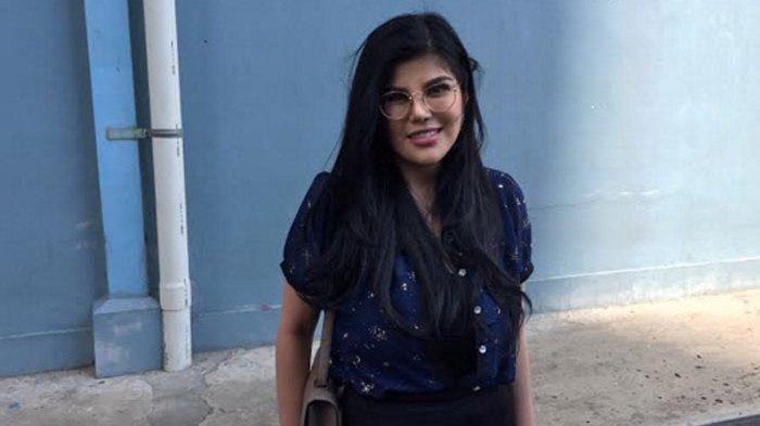 Dita Soedarjo saat ditemui di kawasan Jl. Kapten Tendean Jakarta Selatan, Kamis (7/2/2019).
