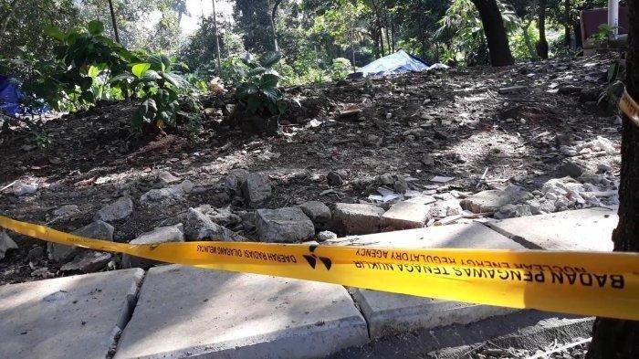Wakil Wali Kota Tangsel Minta Warga Tidak Panik, Lokasi Tercemar Radioaktif Sudah Ditangani Ahlinya