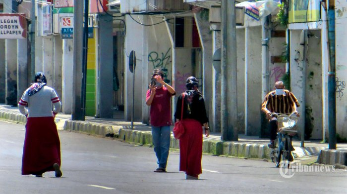 Indonesia Dinilai Punya Modal Sosial yang Besar Hadapi Virus Corona