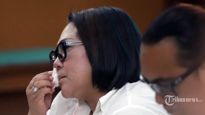 Tentang Kepulangan Nunung ke Solo, Beda Keterangan RSKO Cibubur dan Orang di Rumahnya
