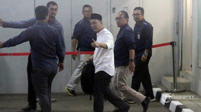 ICW: Putusan MA atas Kasus BLBI Dagelan Hukum!