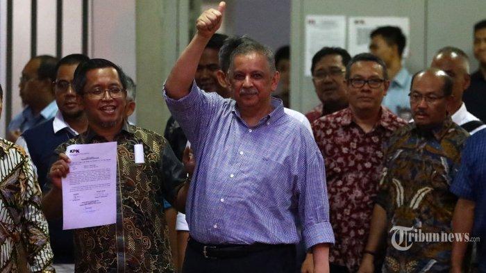 Sofyan Basir Divonis Bebas, Rekor Tersangka Ketiga Lepas dari PN, Jadikan Tamparan untuk KPK