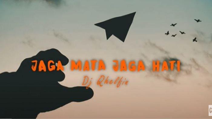 Chord Gitar Jaga Mata Jaga Hati - DJ Qhelfin, Kunci dari F Mudah Dimainkan