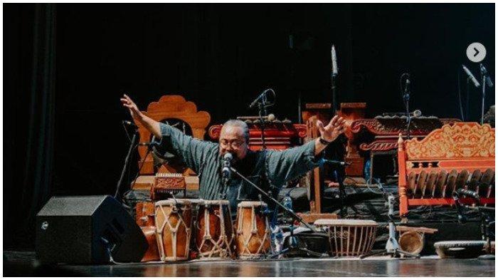 Kenang Djaduk Ferianto si Bapak Jazz Masuk Desa Bikin Syahdu Ngayogjazz 2019 Satu Nusa Satu Jazznya