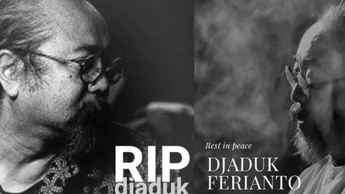 Jejak Karir Djaduk Ferianto, Sang Kreator Musik Film Petualangan Sherina, Berikut Deretan Karyanya