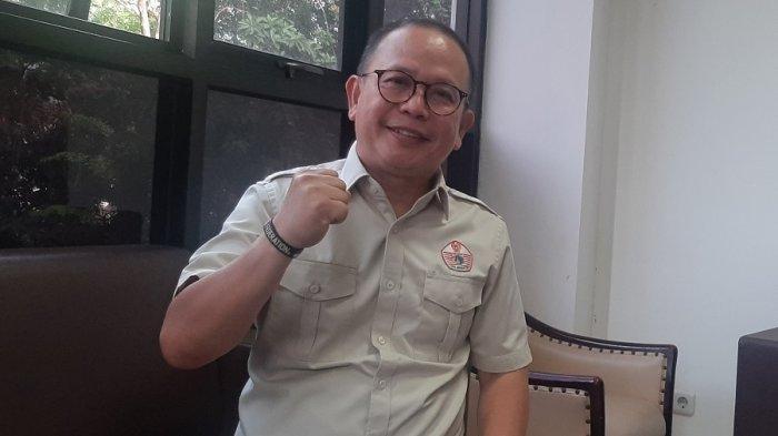KONI DKI Jakarta Target Juara Umum di PON Papua, Atlet Sudah On Fire