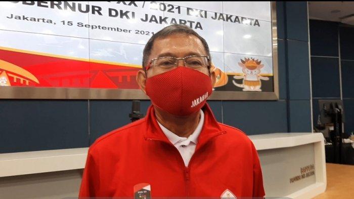 Ketua KONI DKI Jakarta: Bonus Atlet Peraih Medali Masih Dibahas dengan Kadispora DKI Jakarta
