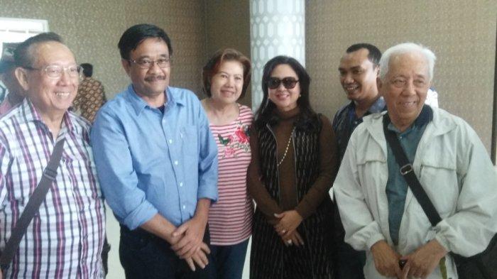 Hidayat: Nama Djarot Ada di Daftar Undangan Pelantikan Anies
