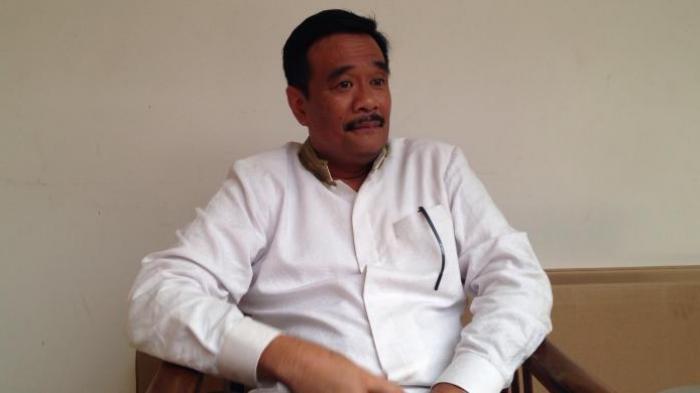 Mudik ke Belitung, Ahok Ucapkan Selamat Idul Fitri kepada Djarot Lewat BBM