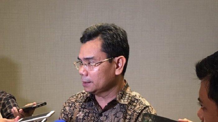 Survei LSI : 34,6 Persen PNS Nilai Korupsi di Indonesia Terus Meningkat