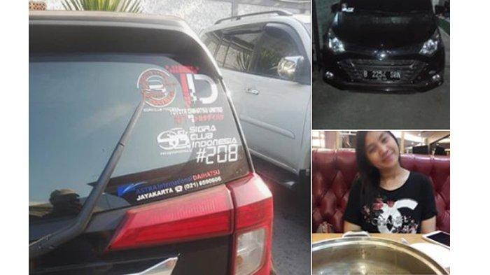 Djeni Herilewie, penipu asal Bandung yang gelapkan 62 mobil rental.