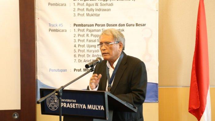 Kolaborasi Pendidikan Tinggi dan Dunia Usaha Bisa Memajukan Bisnis STEM Inovatif di Indonesia