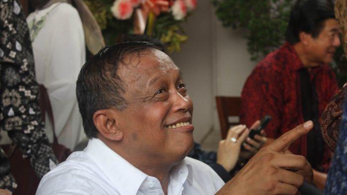 Sosok Djoko Santoso bagi Atlet Badminton Indonesia
