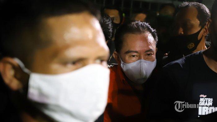 11 Tahun Djoko Tjandra Jadi Buronan, Politikus Gerindra: Kemana Saja, Baru Sekarang Bisa Ditangkap