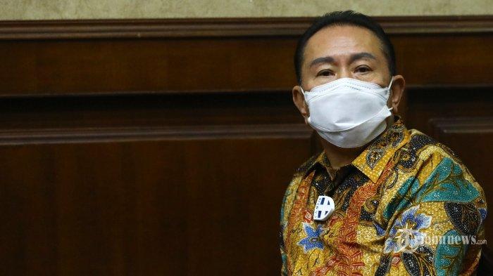 KPK Bakal Minta Dokumen Kasus Djoko Tjandra ke Kejagung dan Bareskrim