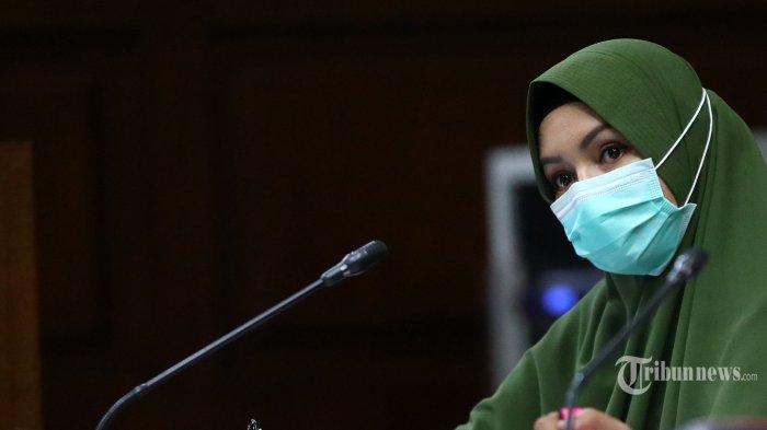 PROFIL Jaksa Pinangki yang Disebut Masih Terima Gaji meski Dipenjara, Eks Dosen di 2 Kampus Ternama