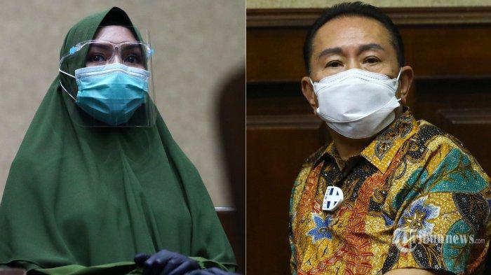 MAKI Gugat Praperadilan KPK Terkait Sosok King Maker di Kasus Pinangki-Djoko Tjandra