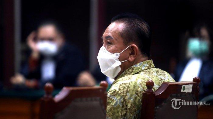 Nasib Djoko Tjandra Ditentukan Majelis Hakim Hari Ini