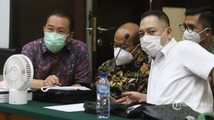 ICW Yakin Masih Ada Aktor Lain dalam Kasus Djoko Tjandra, Minta KPK Lakukan Penyelidikan Mendalam