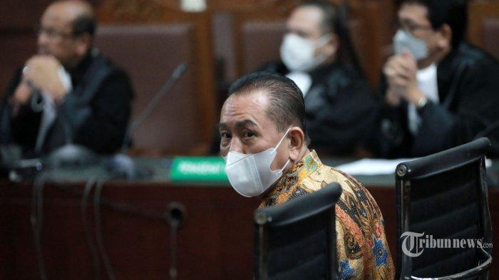 Profil 4 Hakim yang Potong Vonis Djoko Tjandra dan Pernah Sunat Hukuman Pinangki, Siapa Paling Kaya?