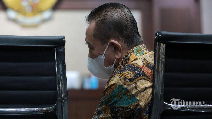 ICW Dorong Revisi UU Tipikor KarenaDjoko Tjandra Cuma Dihukum 4,5 Tahun