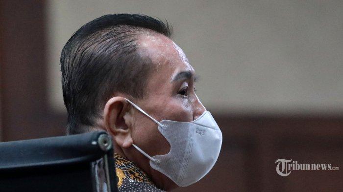 Djoko Tjandra Sudah Divonis, ICW Minta KPK Tak Tinggal Diam