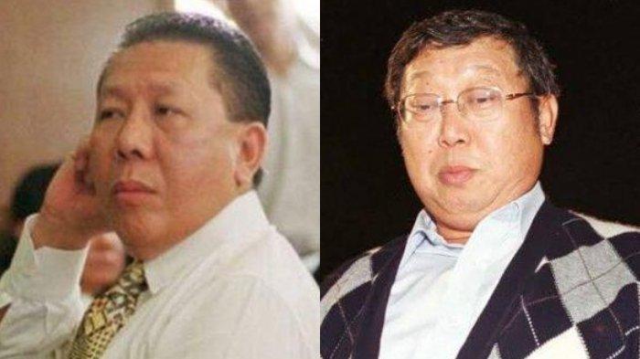 Jadi Sorotan Lagi setelah Djoko Tjandra Ditangkap, Siapa Sjamsul Nursalim?