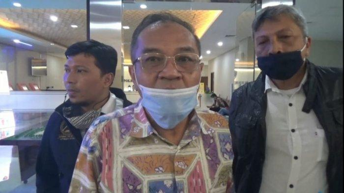 Keluarga Ajukan Maaher At Thuwailibi Dirujuk ke RS UMMI Bogor
