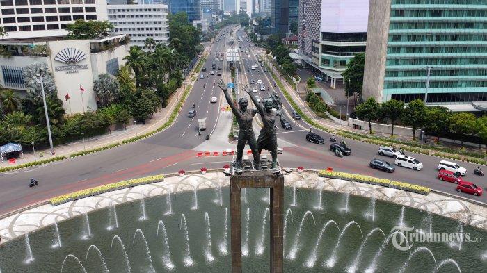 Jakarta Peringkat Teratas Kota Paling Rentan Risiko Lingkungan di Asia, Diprediksi Akan Tenggelam