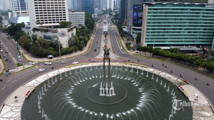25 Tempat Usaha Griya Pijat, Karaoke, dan Bar di DKI Jakarta Ditutup Karena Beroperasi Saat PSBB