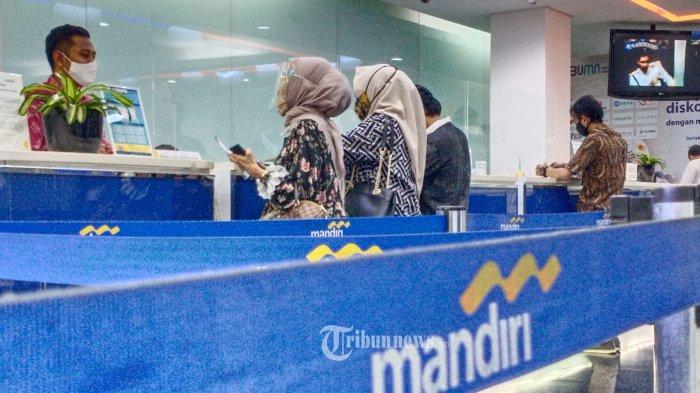 Bank Mandiri Segera Hentikan Operasional Cabang Terakhir di Aceh