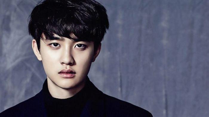 Rilis Album Solo Debut Bertajuk Empathy, D.O. EXO: Saya Sangat Gugup dan Bersemangat