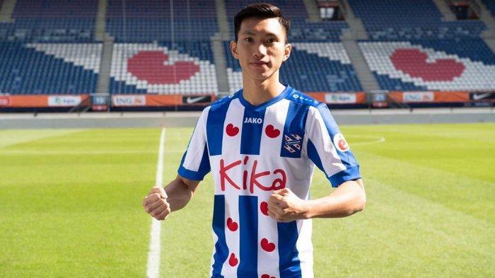 Profil Doan van Hau, Pemain Vietnam yang Ciderai Evan Dimas, Talenta Muda Terbaik Vietnam