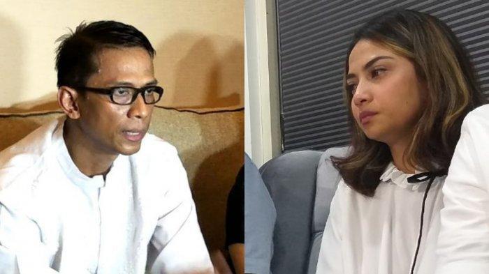 Tersandung Kasus Narkoba, Vanessa Angel Akui Bingung & Tak Tahu, Ini Tanggapan Ayah, Doddy Sudrajat