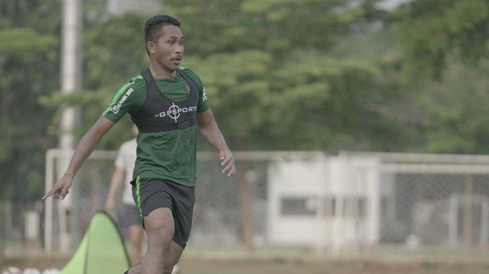 Profil Dodi Alexvan Djin, Bek Asal Halmahera Barat yang Jadi Bagian Timnas U-23 di SEA Games 2019