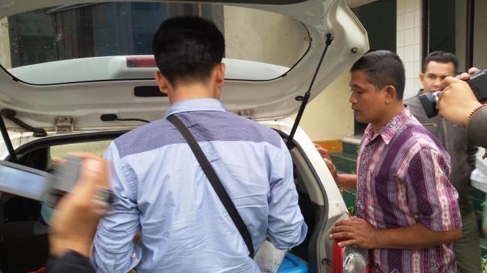 Pria Lulusan SMP Mengaku Dokter di Mabes TNI, Begini Ceritanya