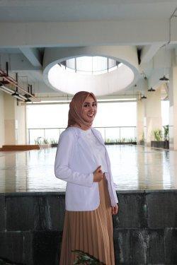 Dokter Spesialis Kandungan, dr Huthia Andriyana, Sp OG