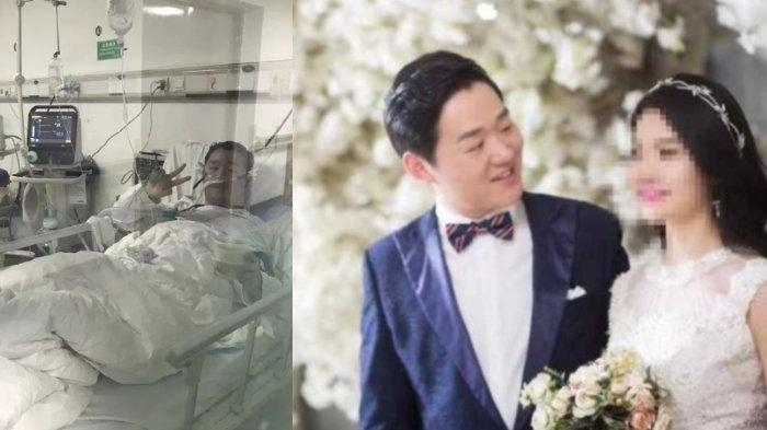 Niat Hati Rawat Pasien Virus Corona, Dokter Muda ini Meninggal, Rencana Menikah Gagal Selamanya