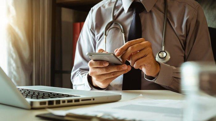 Bamsoet Dorong Pemerintah Berikan Beasiswa Pendidikan Spesialis Bagi Dokter Muda